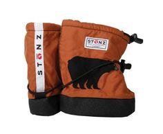 Booties by stonzbooties #Babies #Snow_Booties