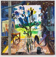Shara Hughes | Blossom - 2012