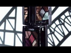 Dior 'Skyline' Fall Makeup Collection 2016