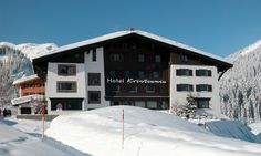 hotel kristiania lech spa - Google Search Whistler, Contemporary, Modern, Skiing, Spa, Cabin, Traditional, Luxury, House Styles