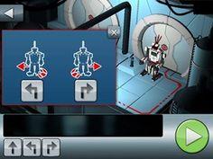 best kids apps - LEGO Mindstorms