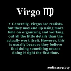 This suddenly makes a lot of sense to me now... *I'm a Taurus; an ex-boyfriend/close friend who I recently lost is the Virgo...