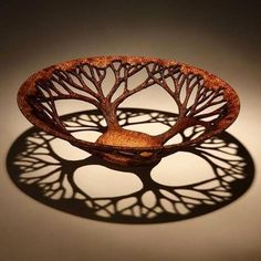 Creations with Wood - images curated from Pinterest