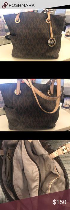 Michael Kors handbag Authentic handbag in great condition Bags Totes