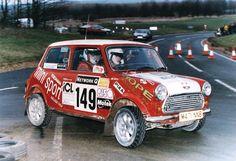 Network Q RAC Rally 1997