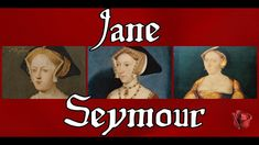 Jane Seymour Third wife of Henry VIII Updated and Narrated #Tudor #Janeseymour #History Wives Of Henry Viii, King Henry Viii, Tudor Era, Jane Seymour, Queen Of England, Anne Boleyn, Third, History, Historia