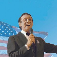 "Harvey Milk. ""You gotta give 'em hope!"""