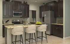 Ballentrae The Rhode Island  2,533 sq. ft. 4 Bedrooms 2 Bathrooms 1 Half bathroom 2 Car Garage 2 Stories Riverview Fl