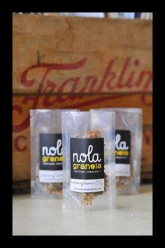 Snack Sampler Pack | Nola Granola