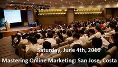 Mastering Online Marketing Seminar