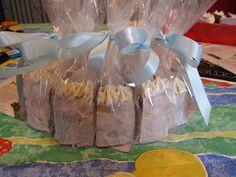 Audrey's Ramblings: Soap Cake - 4 weeks later!
