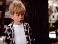 """The cars are still here, They didn't go to the airport!"" - Home Alone"