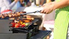 Sfaturi sănătoase de gratar pentru a minimiza carcinogeni în alimentele tale