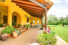 Villa de vacaciones en Ronda, Andalucía, España. 3 Dormitorios + 2 Baños + 6 Plazas > http://ow.ly/lQ6BC #AlwaysOnVacation