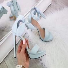 ad1f924cb31 ΠΕΔΙΛΑ ~ ΠΛΑΤΦΟΡΜΕΣ · ANABELLA BABY BLUE SANDALS   Για αγορά πατήστε πάνω  στην εικόνα Μοντέρνα Παπούτσια, Σανδάλια,