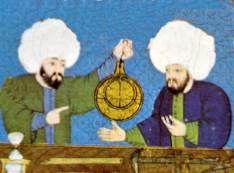 Arabic Astrologers