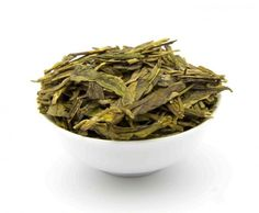 WEST LAKE DRAGON WELL    BALANCED, REFRESHING AND CRISP FINISH: The West Lake Dragon Well green tea is one of the most famous Chinese green teas from Hangzhou in Zhejiang province. Artisanal pan-fired by tea masters resulting in beautifully smooth and perfectly flattened shape.