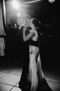 First Dance <3 Foto Lev Kupermann