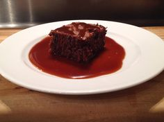 How to Make Sriracha Chocolate Brownies