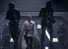 Director Orson Krennic & Death Troopers