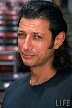 """Zai'nyy Jeff Goldblum Actor Jeffrey Lynn """"Jeff"""" Goldblum is an American actor. His career began in the mid-1970s and he has appeared in major box-office successes including The Fly, Jurassic Park and its sequel Jurassic Park: The Lost World, and Independence Day. Wikipedia"""