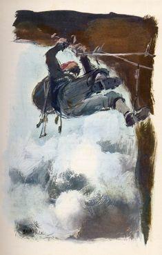 """53 Histoires de montagne """"1968"""""""