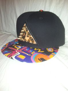 Tribal SnapBack Tribal Bill OUT OF STOCK. Other by JosephAngel27, $30.00