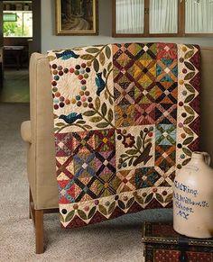 Kim Diehl   Quilt Ideas   Pinterest   English paper piecing, Paper ... : kim diehl quilt patterns - Adamdwight.com