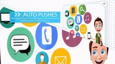 Here at BulkPush we have magnificent solutions for product owners, developers, enterprise and marketing. We are leading provider of push notification service. Enabling, Apps, Marketing, Youtube, App, Youtube Movies, Appliques