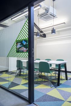 Google recently opened its new, 27,000 square-foot coworking campus located in a former battery factory in Madrid, that provides a space for entrepreneurs to learn, share ideas and launch start-ups. The ... Read More