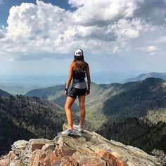 -- The crazy thing about adventures is that you never know when parts of your heart will spontaneously burst out of your chest and stay behind. -- : @famousjay : @ashruns100s #Trailrun #trailrunning #ultrarunning #ultratraining #mountainrunning #traillove #getofftheroad #trailchix #runforlife #skyrunning #runnersworld #runnerscommunity #runnerslife #runhappy #runforfun #runninggirl #runningwoman #iloverunning #runforlife #TrailRunner #instarunners #strongwomen #outdoorwomen…