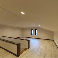 Bedroom Decor, Loft, House Design, Spaces, Decoration, Furniture, Home Decor, Home Decoration, Bebe