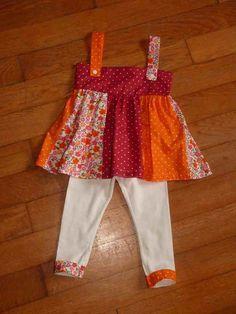 La petite robe super simple évolue avec mes aminautes