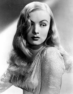 The Lovely Veronica Lake