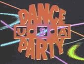 Dance Party USA.  I watched this every day after school!  Aubrey!!  lol