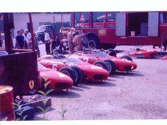 1962 GP Włoch (Monza) Ferrari 156