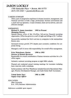 scannable resume samples http exampleresumecv org scannable