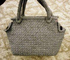 Ravelry: Derek Bag pattern by Che