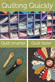 Get exclusive access to 7 quilting patterns when you join expert Jenny Doan for this class full of easy-to-follow video instruction! Enjoy your online lessons anytime, anywhere, forever.