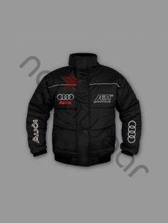 Audi ABT Winter Jacket