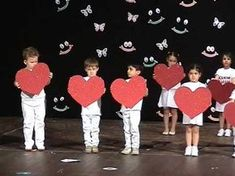 2013 2014 Babalar Günü Gösterimiz - YouTube Music Activities For Kids, Drama Activities, Kids Songs, Zumba Kids, Christmas Crafts For Kids To Make, School Play, Cartoon Faces, Mothers Day Crafts, Kids Education