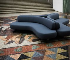 Sofas | Seating | Stone | Tacchini Italia | Pearson Lloyd. Check it out on Architonic