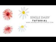Snowberry Design Co - YouTube