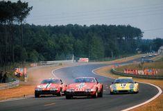 Le Mans, Maserati, Ferrari, Retro Cars, Pulp Fiction, Race Cars, Track, Racing, Film
