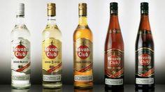 ron cubano havana club - Buscar con Google