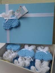Risultati immagini per pinterest de recuerdos tejidos en crochet para bautizos