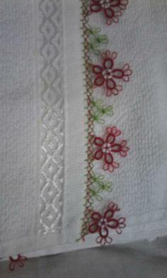 mekik Needle Tatting, Needle Lace, Knitting Projects, Crochet, Flowers, Crochet Shawl, Needlepoint, Ganchillo, Crocheting