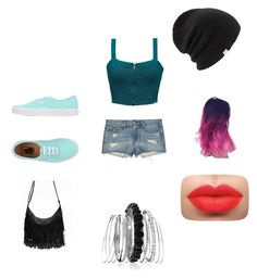 """Untitled #91"" by alybob on Polyvore featuring Element, rag & bone/JEAN, Vans, Coal and Avenue"