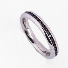 7 Best Men Widower Rings Images On Pinterest Wedding Rings Halo
