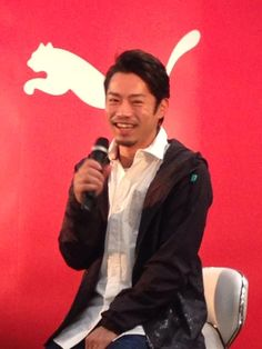 Talk event at Makuhari 14 Dec 2014